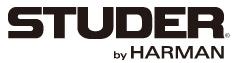 スチューダー・ジャパン−ブロードキャスト